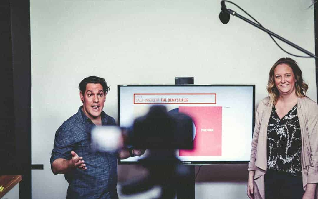 A Video Marketing Guide to the Facebook FeedPocalypse