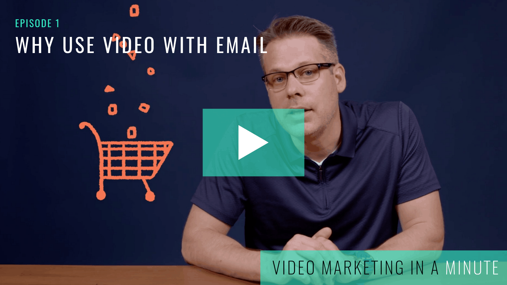 VMIM: Episode 1 – Why Use Video With Email
