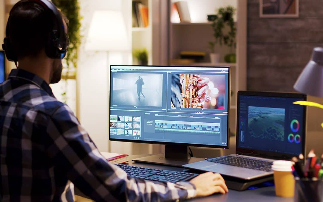 Video Trends for 2022 and Beyond